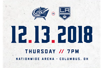 Carson Elementary choir to perform at Blue Jackets game Dec. 13