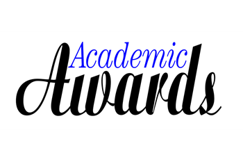 2nd Quarter Academic Awards for the 2017-18 school year