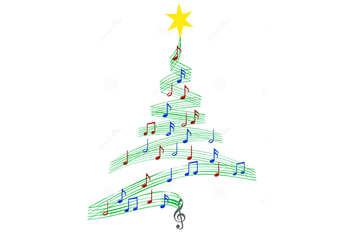 Holiday Concert Schedule 2018