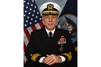 Rear Admiral Roy Kelley to speak at NHS graduation