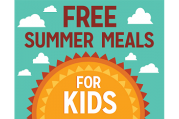 NCS providing lunches for school-aged children on Mondays and Fridays in June