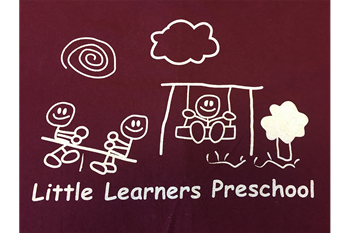 Little Learners Preschool Logo