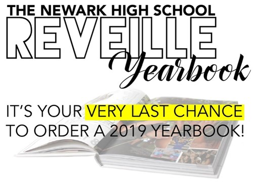 NHS Yearbook info