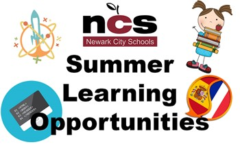 Summer 2019 educational opportunities for NCS students