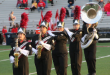 Pride of Newark to OMEA State Finals for 40th consecutive year