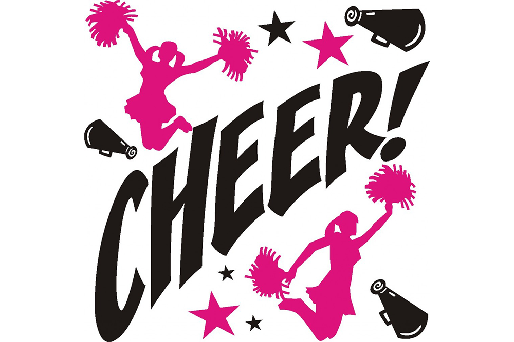 Meeting for girls in grades 3-6 interested in Jr. Cats Cheerleading