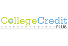 College Credit Plus Information for the 2020-21 school year