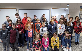 December 2019 Citizens of the Month