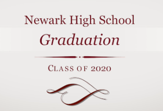 Virtual Graduation Ceremony for the Class of 2020 - premiering on Monday, June 15