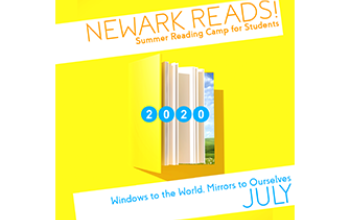 Newark Reads Logo
