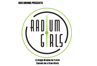 NHS Drama presents Radium Girls on Nov. 15 and 16