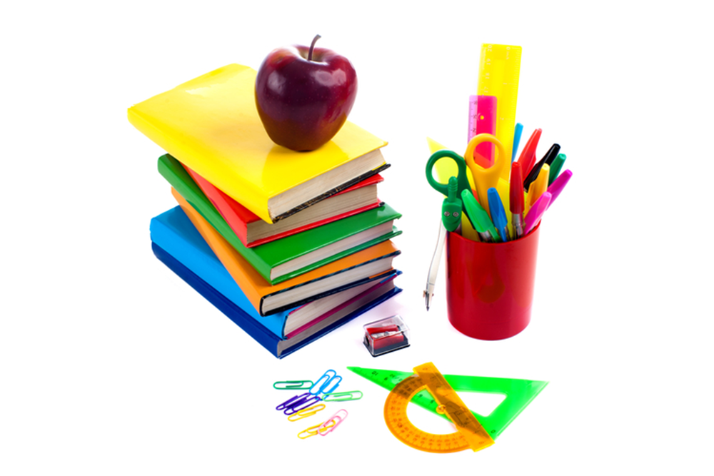 School Supply lists for 2017-18 school year now available