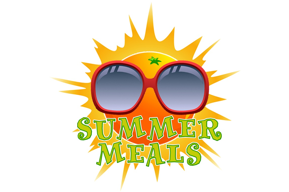 Summer Food Service Sites