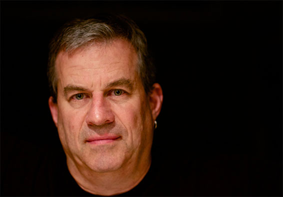 Starting Conversations: Hear author Sam Quinones speak on April 26