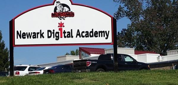 Newark Digital Academy