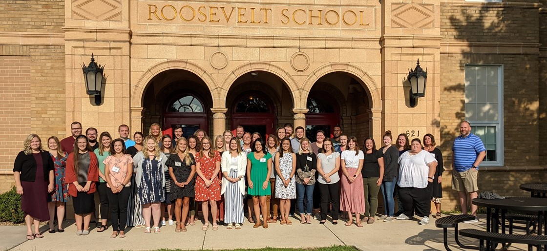 NCS welcomes 41 new teachers to the district for the 2021-22 school year